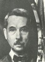 Автопортрет (1928 г.)