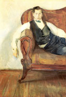 Автопортрет (1898 г.)